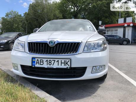 Skoda Octavia A5 2009