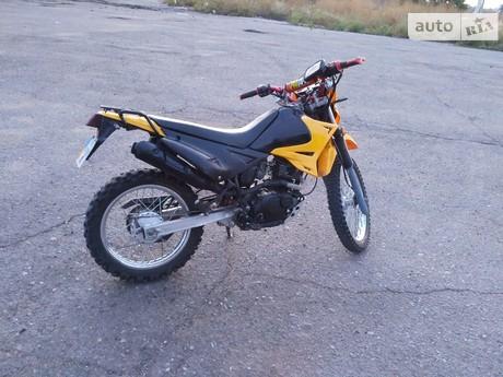 SkyMoto Matador 2010