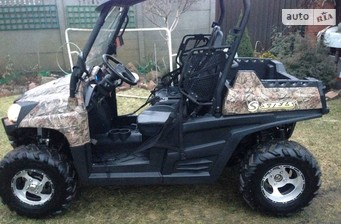 Stels ATV  2011