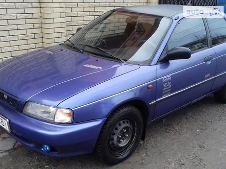 Suzuki Baleno 1995