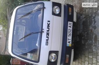 Suzuki Carry  1988