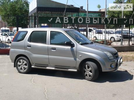 Suzuki Ignis 2001