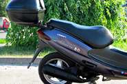 Suzuki Address  1998