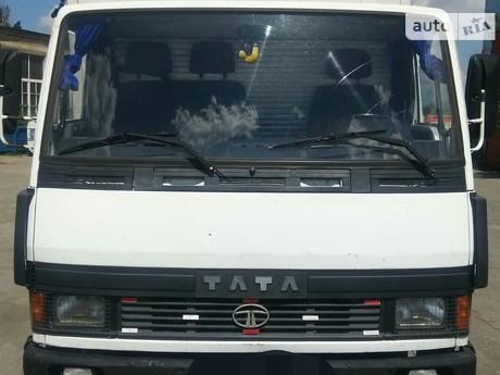 TATA LPT 613 2005