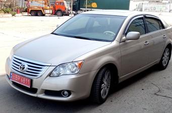 Toyota Avalon 3.5 AT (268 л.с.) 2008