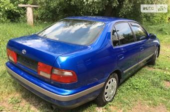 Toyota Carina E 1997