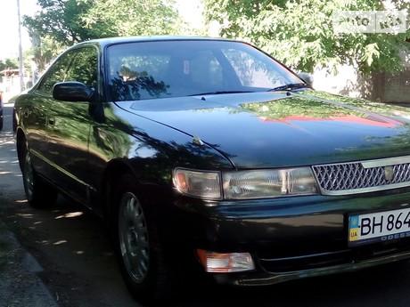 Toyota Chaser 1992