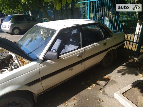Toyota Corona 1987