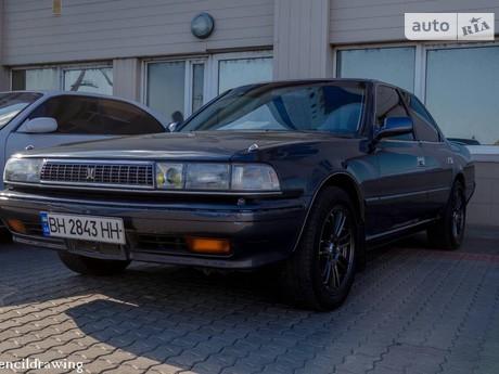 Toyota Cresta 1990