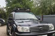 Toyota Land Cruiser 105  1999