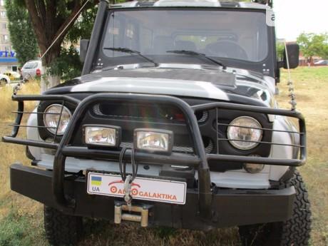 УАЗ 31519 2006