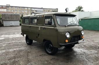 УАЗ 452 Д