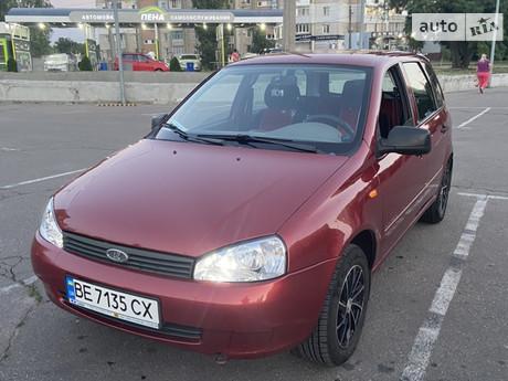 ВАЗ 1117 2009