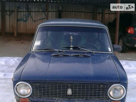 ВАЗ 21013 1982
