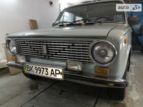 ВАЗ 21013 1987