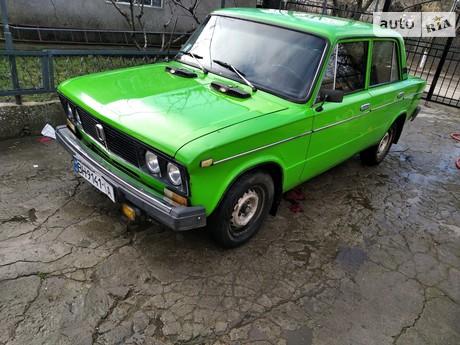ВАЗ 2103 1990