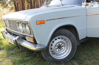 ВАЗ 2103  1973