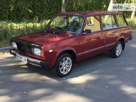 ВАЗ 21043 1994