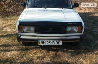 ВАЗ 2105 1995
