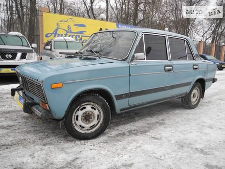 ВАЗ 2106 1998