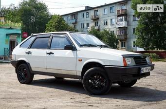ВАЗ 21093 1992
