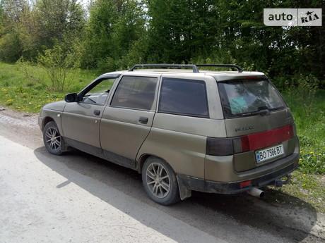 ВАЗ 21113 2001