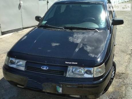 ВАЗ 21114 2008