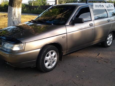 ВАЗ 21114 2005