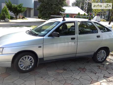 ВАЗ 21123 2006