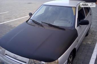 ВАЗ 2112  2002