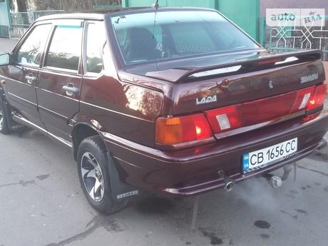 ВАЗ 2115