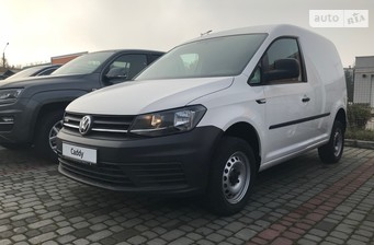 Volkswagen Caddy груз.  2015