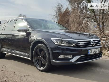 Volkswagen Carat 2016