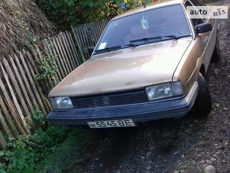 Volkswagen Passat B2 1983