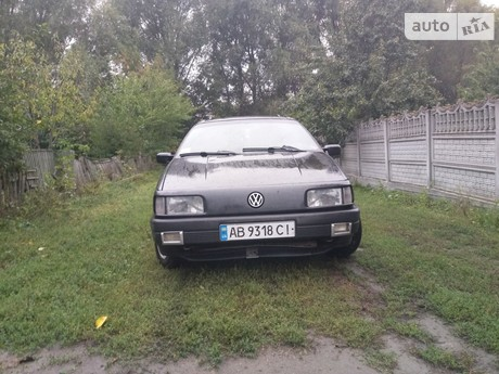 Volkswagen Passat B3 1990