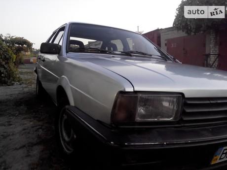 Volkswagen Santana 1982