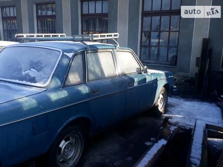 Volvo 244 1978