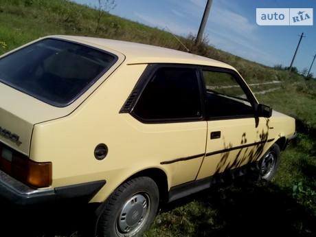 Volvo 340 1982
