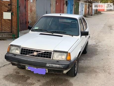 Volvo 340 1986