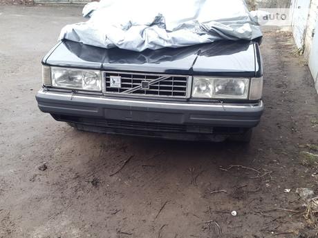 Volvo 780 1987