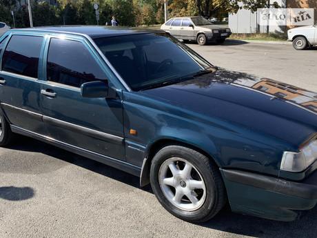 Volvo 850 1996