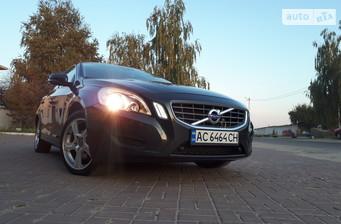 Volvo V60 2010