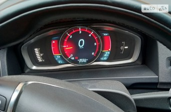 Volvo V60 2013