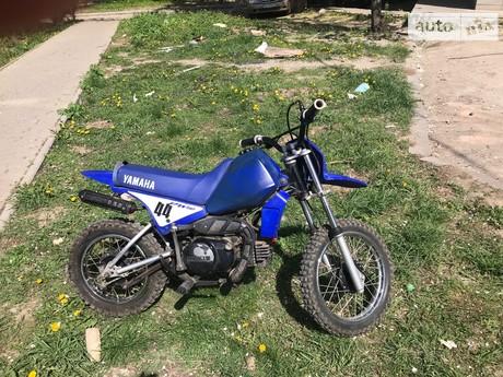 Yamaha PW 2008