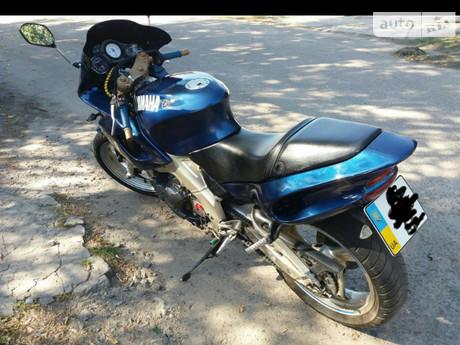 Yamaha SZR 1997