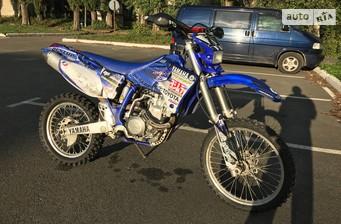 Yamaha WR  2000