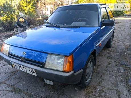 ЗАЗ 1102 Таврія 1998