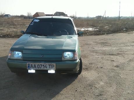 ЗАЗ 110307
