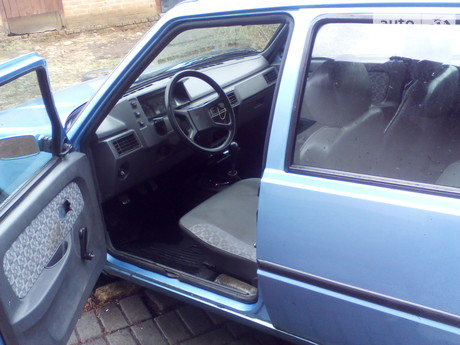 ЗАЗ 110307 2003