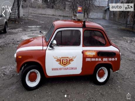 ЗАЗ 965 1970